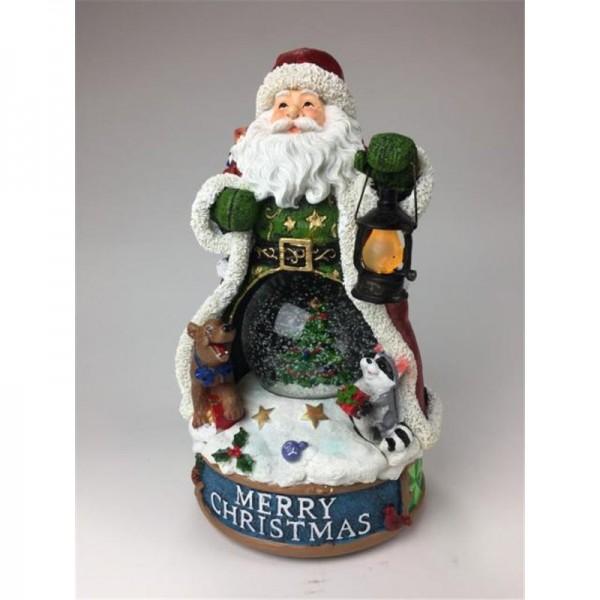 Santa Spieluhr