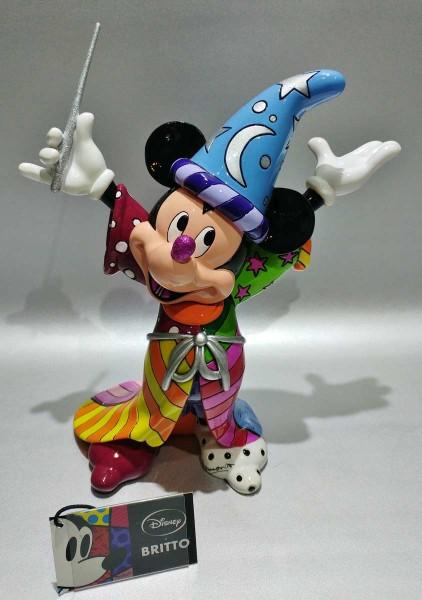Zauberer Mickey