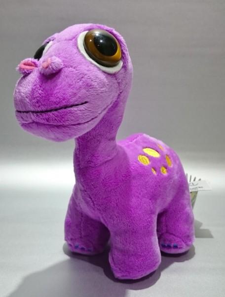 Dino'z Brontosaurus