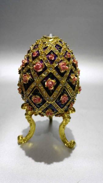 Spieluhr Design Faberge's