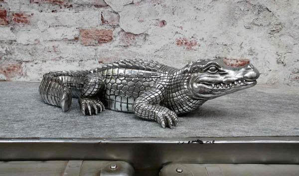 Krokodil Casablanca