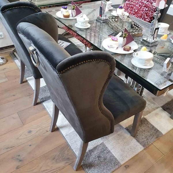 Bequemer Esszimmer-tisch Stuhl