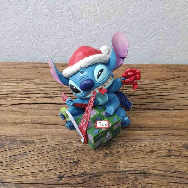 Stitch Weihnachten