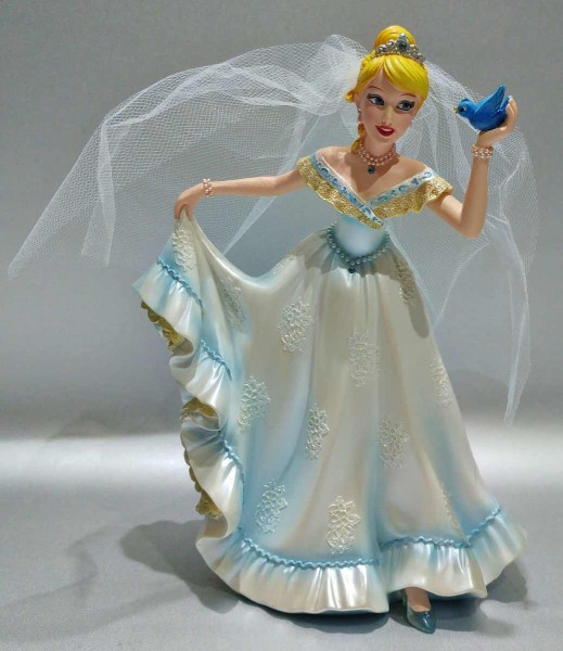Wedding Cinderella