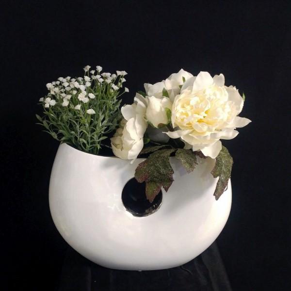Vase Casablanca Design