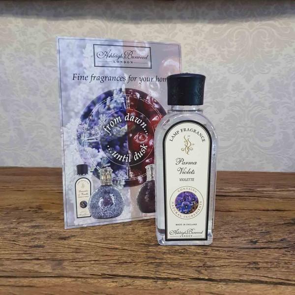 Duftöl Parma Violets