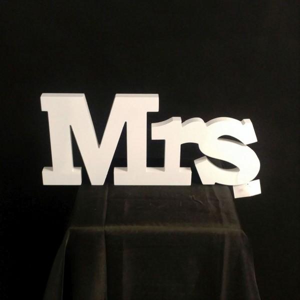 Mrs. Holzschild