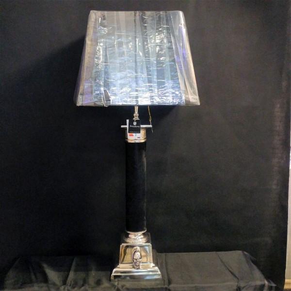 HazenKamp Lampe Design mit Totenschädel