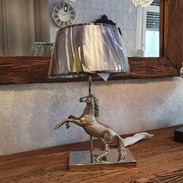 Pferd Lampe