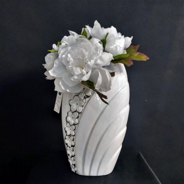 Gilde Vase Elegant