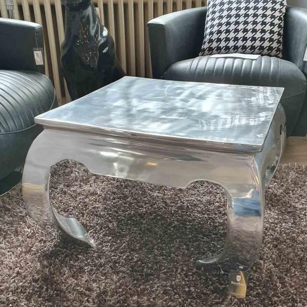 Tisch Aluminium