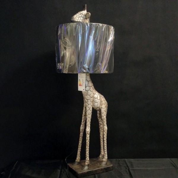 Lampe Giraffe Design
