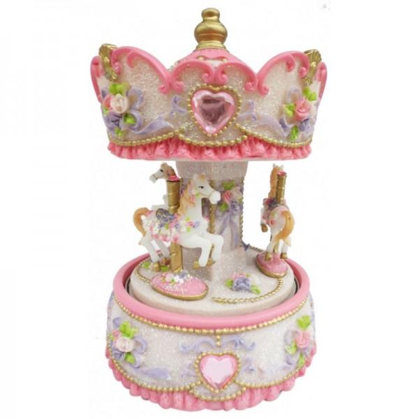 Rosa Spieluhr