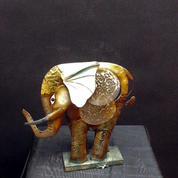 Elefant Dekoration