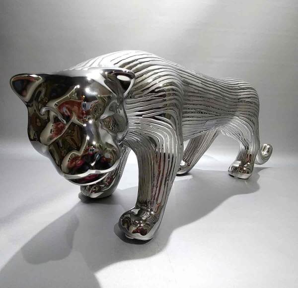 Chrom Tiger / Panther
