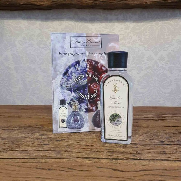 Garden Mint von Ashleigh und Burwood