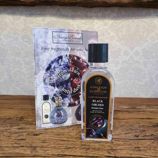 Black Orchid Duft von Ashleigh