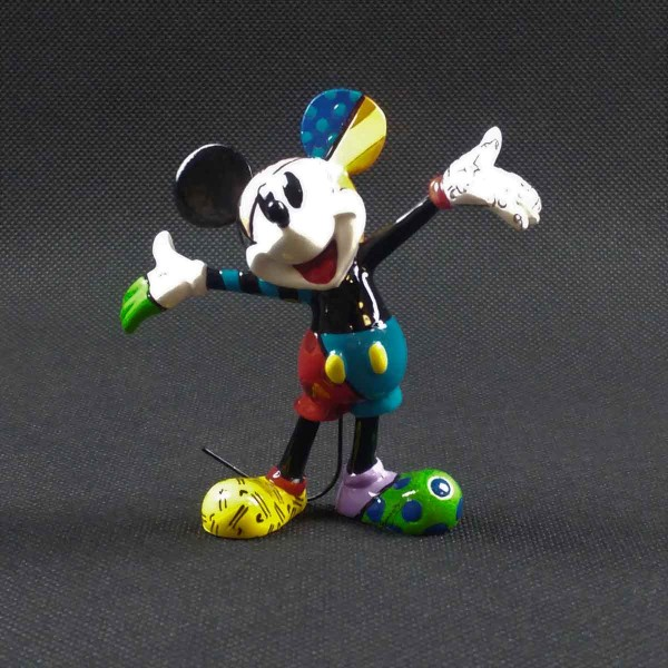 Mickey Maus Britto Design